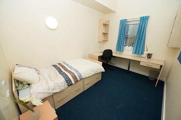 En Suite Room Leicester